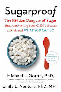Sugarproof book cover